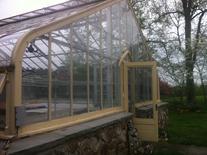 lord and burnham greenhouse